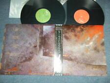 JAPAN DAVID SYLVIAN Japan 1984  NM 2-LP+Obi EXORCISING GHOST