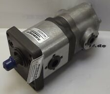 Kubota L4150 Hydraulikpumpe 3070160131 08929 9218061