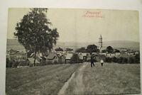 Ansichtskarte  Neustadt Coburg Teilansicht um 1910