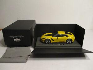 ( GOK ) 1:18 BBR Chevrolet Corvette Z06 OVP