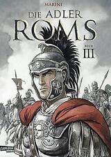 Las águilas de Roma 3, carlsen