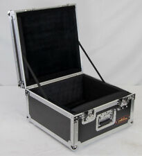 Accordion Flight Case fits Hohner Corona, Panther most 31 button acordeon Small