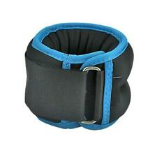 Sported Pair Ankle / Wrist Weights For Cuff/ Leg Strap Running Boxing Straps NEW