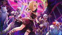 The Idolmaster Cinderella Girls Starlight Stage KOUME + 4~9SSR Starter Account
