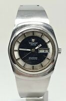 Orologio Tissot lobster seastar vintage automatic watch caliber tissot 2571 men