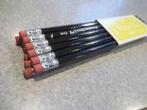 AMC NOS American Motors 12 firm pencils