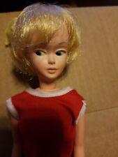 1960's American character original dress *Mary make up