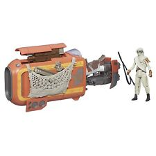 Star Wars Disney The Force Awakens Rey's Speeder (Jakku)