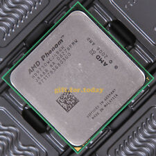 Original AMD Phenom X4 9750 2.4 GHz Quad-Core (HD9750WCJ4BGH) Processor CPU