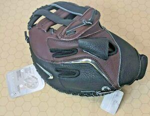 Nike Athena Fast Pitch Catcher's Mitt - Girls - Style BF0231 Size L RHT - New