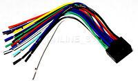 2010 Jvc Wire Harness 16 Pin Harness KD-R320 KDR320 Jvc Kd R Wiring Harness on jvc r320 wiring diagram, kw-r500 jvc wiring harness, jvc kd r330 wire harness,