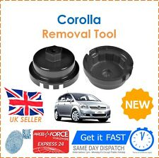 For Toyota Corolla Verso Saloon 2.0 D-4D Blueprint Oil Filter Removal Tool New