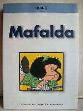 I Classici del fumetto di Repubblica nr 32 - MAFALDA - Quino