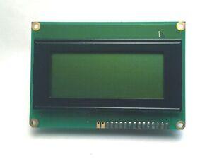 Alphanumerischer LCD Bildschirm 16X4 Powertip PC1604B