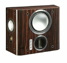 Monitor Audio Gold Fx loudspeaker in Luxury Ebony Lacquer Finish