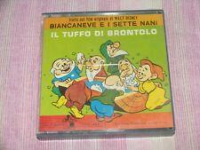WALT DISNEY CINECASA // IL TUFFO DI BRONTOLO SUPER 8mm