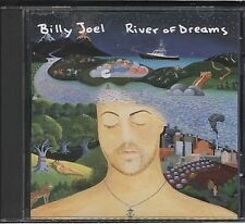 "Billy Joel - River of dreams CD ""VGC"""