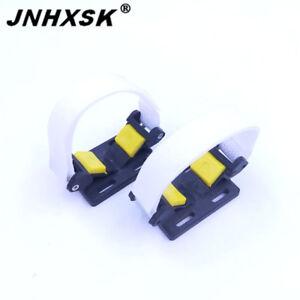 diameter 50-60mm laser tube mount flexible plastic support adjust holder engrave