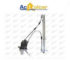 011753 Alzacristallo post sx Citroen-Fiat-Peugeot (MARCA AC ROLCAR)