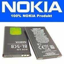 Batterie Nokia BL-5CB Pile Batteri Batterij Accu Pour Nokia 113 / 130 / 207