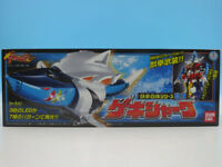 [FROM JAPAN]Juken Sentai Gekiranger Juken Gattai Series 03 Geki Shark Bandai