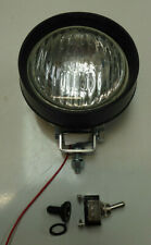 SWITCH PULL SWITCH 2 Level Light Fan Vintage Tractor 12-24 Volt 30 Ampere