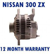 NISSAN 300 ZX - (Z31) 3.0 TURBO - TARGA - 1984 1985 1986 - 1990 RMFD ALTERNATOR