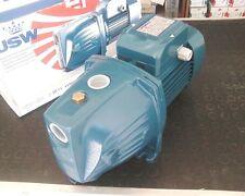 POMPA AUTOADESCANTE HP 1,5 KW 1,1 PEDROLLO JSWM2AX 5,8 BAR MAX