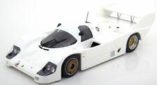 1:18 Minichamps Porsche 956 K Plain Body 1982 white