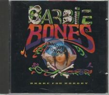 Barbie Bones Brake For Nobody CD ALBUM