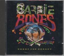 Barbie Bones Brake For Nobody CD ALBUM