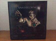 Van Helsing Frankenstein's Monster Polystone Bust Sideshow Limited #681/2000