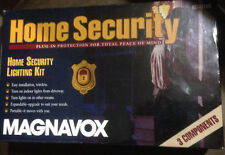MAGNAVOX HOME SECURITY SYSTEM HOME LIGHTING KIT  HST401MS