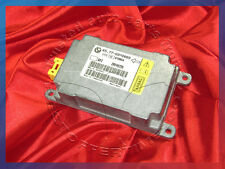 BMW E65 E66 7'ies CENTER AIRBAG SENSOR COMPUTER CONTROL UNIT AIR BAG SFZ 6970889