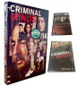 Criminal Minds - The Complete Series Season 14 & 15 DVD Fast shipping Brand New