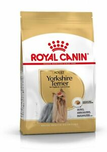 Food Dogs Yorkie (From 10 Months) Royal Canin Yorkshire Terrier Adult