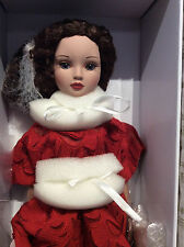 Beautiful Wistful Red Ellowyne Wilde doll NRFB Tonner