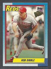 2005 Topps All-Time Fan Favorites - #111 - Rob Dibble - Cincinnati Reds