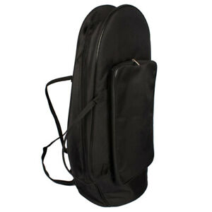 Portable Gig Bag for Tenor Style Horn Tuba with Adjustable Backpack Straps
