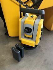 "Trimble-SPS620 5""/5"" Robotic TOTAL STATION, Dott. STD"