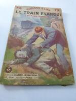 le train evanoui , andré charpentier , romans a lire (pie10)