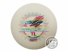 New Innova Dx Glow Tl 168g Rainbow Foil Fairway Driver Golf Disc