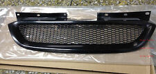 FRP Grille Grill Fit For Hyundai Genesis Coupe Front Bumper 2010
