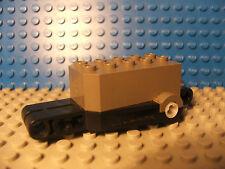 LEGO Technic PULL BACK & GO MOTORE NO telaio del veicolo 9 x 4 x 2 1 / 3