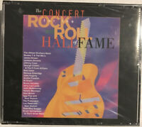 The Concert for the Rock and Roll Hall of Fame by Various Artists CD 1996