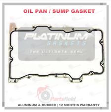 Fits Mazda Tribute YU 3.0L V6 AJ Oil Pan / Oil Sump Gasket 01-04
