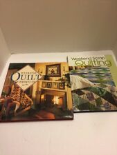 Weekend Quilt Projects Weekend Scrap Quilting 2 Hardcover Books Beautifully Illu