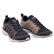 7f13a78cd27 Athletic Propulsion Labs Techloom Pro Sz 10.5 Shoes Rose Gold Melange APL  New