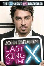 Last King of The Cross John Ibrahim Australian True Crime Book Sydney Biography