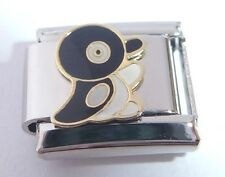 PENGUIN Italian Charm Cute Cartoon Bird 9mm fits Classic Starter Bracelets E239